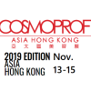 COSMOPROF Asia 2019 Nov. 13-15